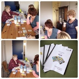 Workshop Tarot