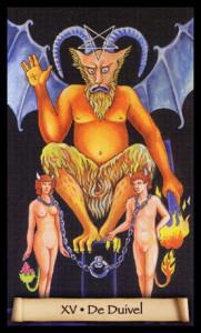 De Duivel